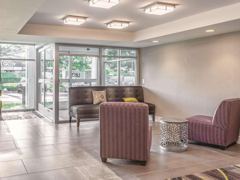 Lobby - La Quinta Inn & Suites Jessup