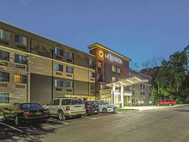 Exterior view - La Quinta Inn & Suites Jessup