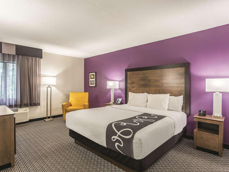 Room - La Quinta Inn & Suites Jessup
