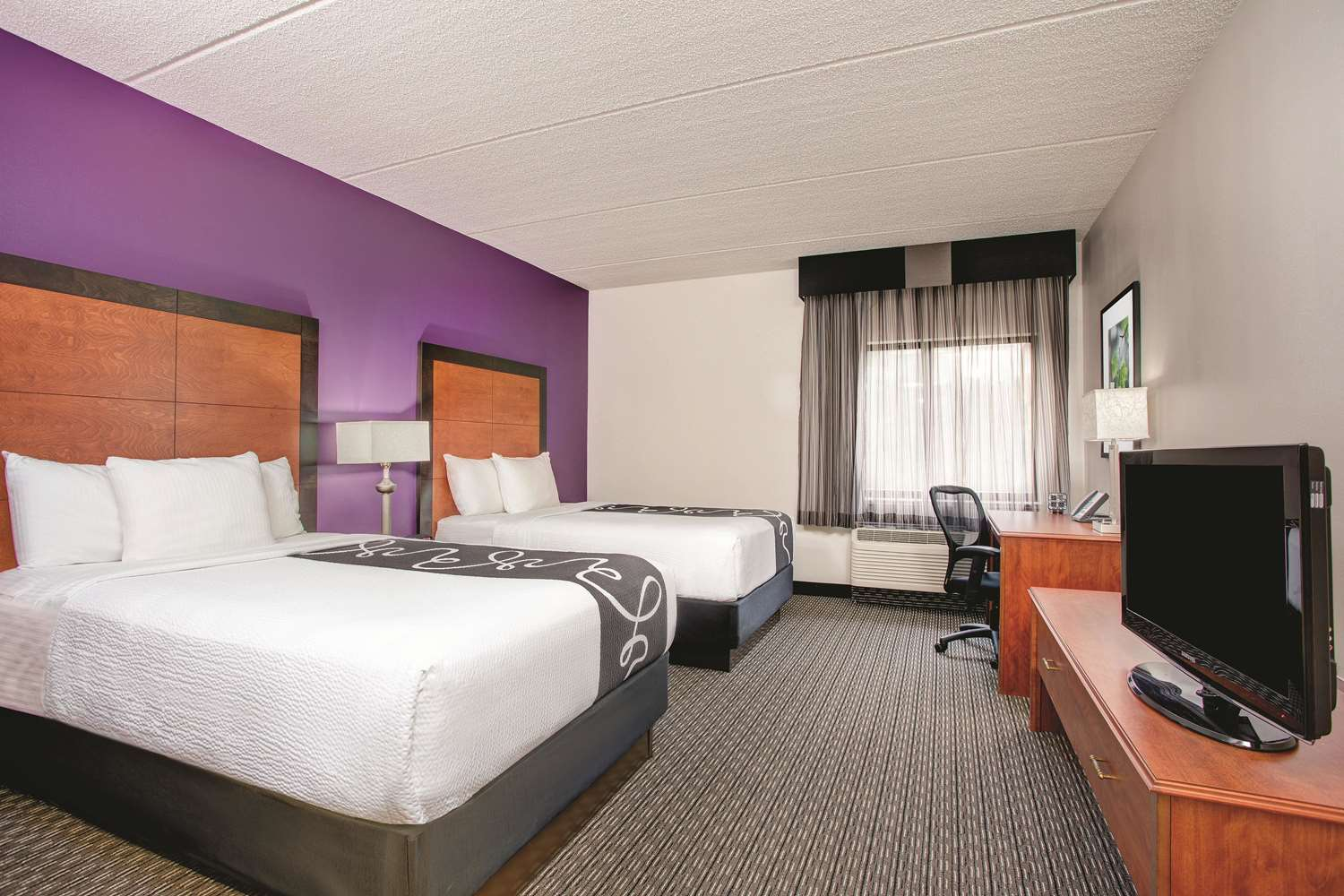 Room - La Quinta Inn & Suites Roswell