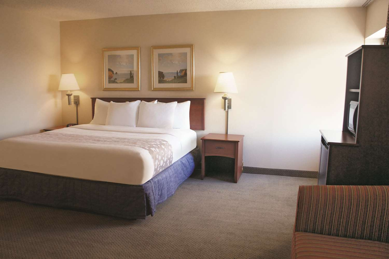 Room - La Quinta Inn Bartlett El Paso
