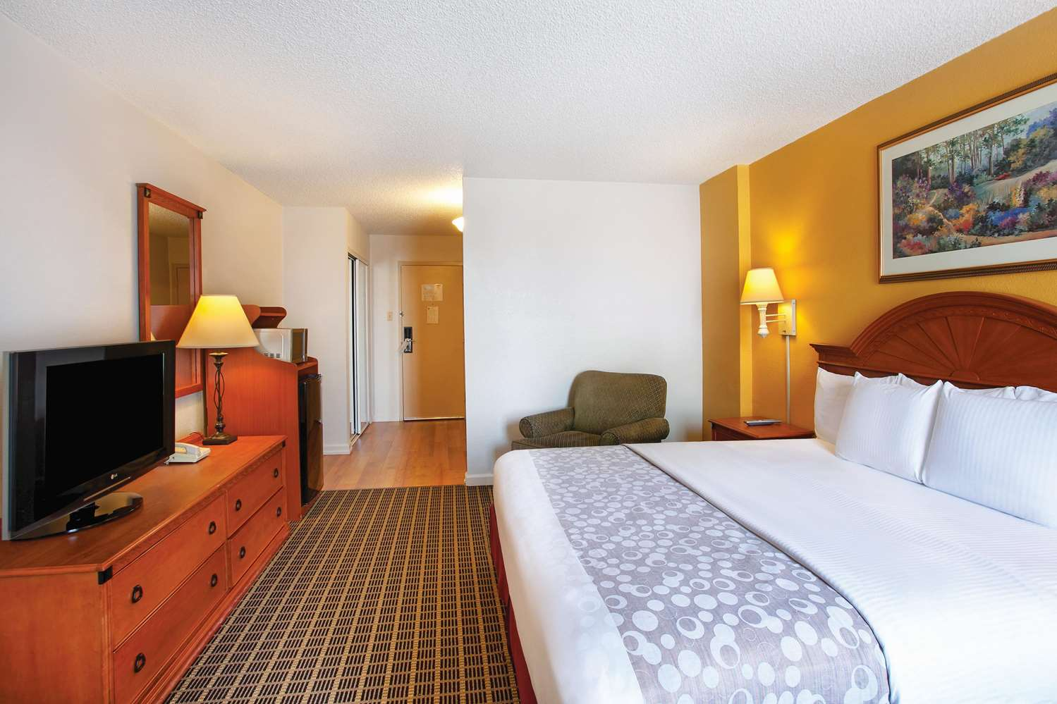 Room - La Quinta Inn International Drive North Orlando