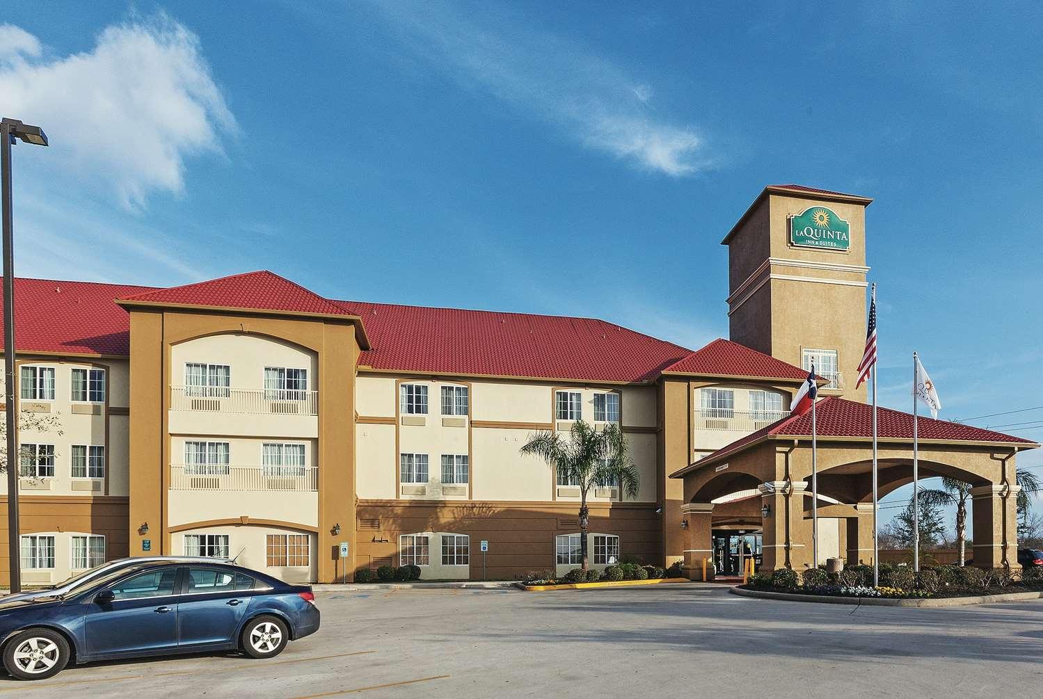 Exterior view - La Quinta Inn Hobby Airport Houston