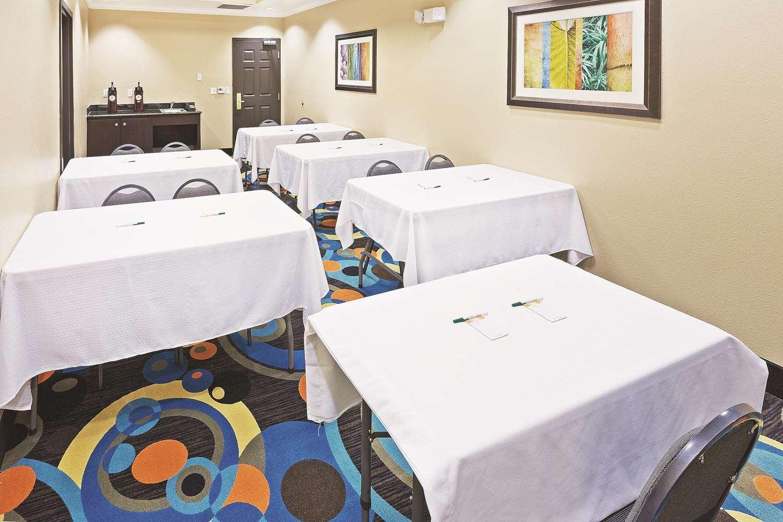 Meeting Facilities - La Quinta Inn Hobby Airport Houston