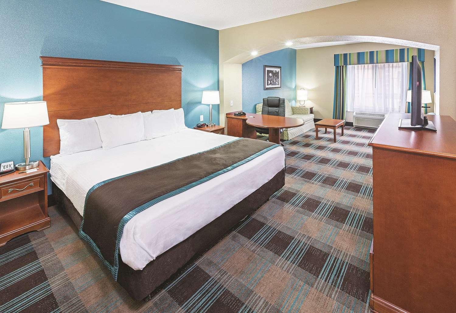 Room - La Quinta Inn Hobby Airport Houston