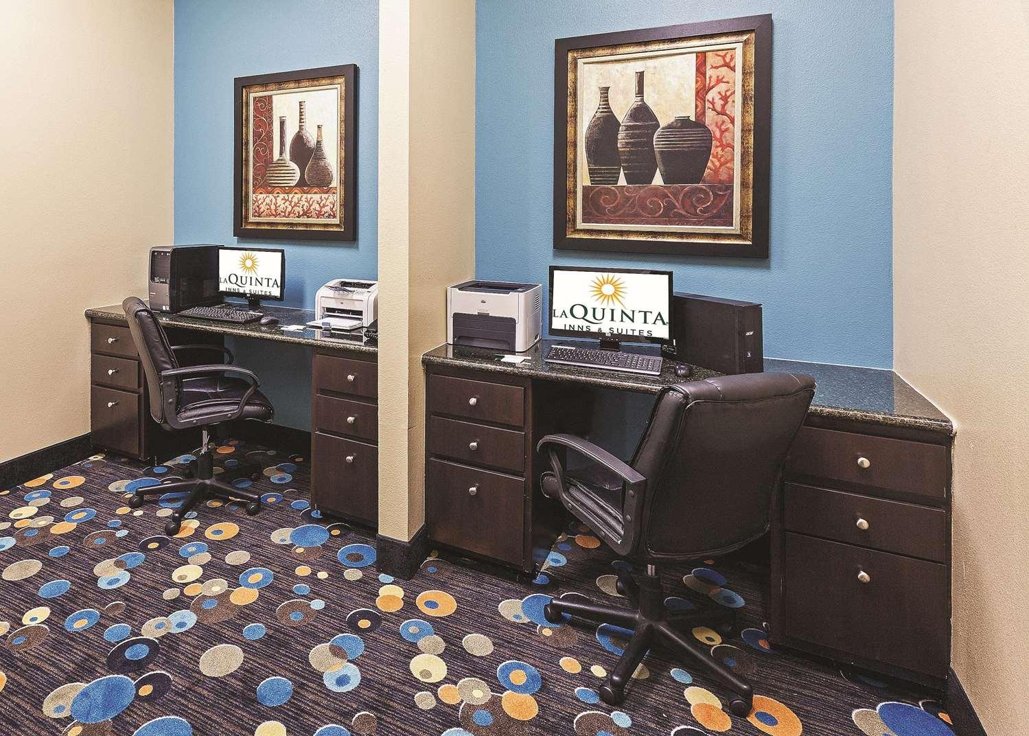 Conference Area - La Quinta Inn Hobby Airport Houston