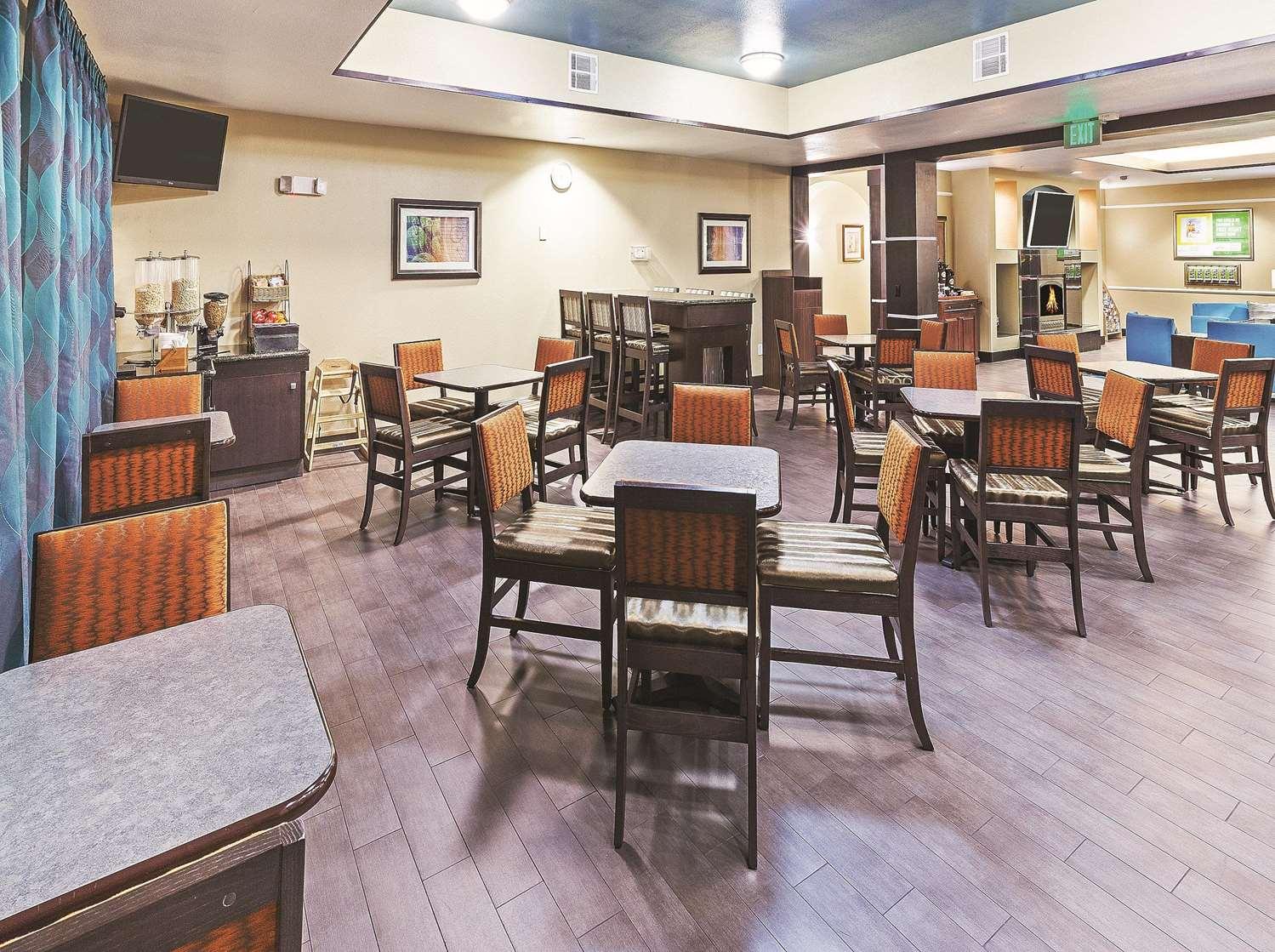 proam - La Quinta Inn Hobby Airport Houston
