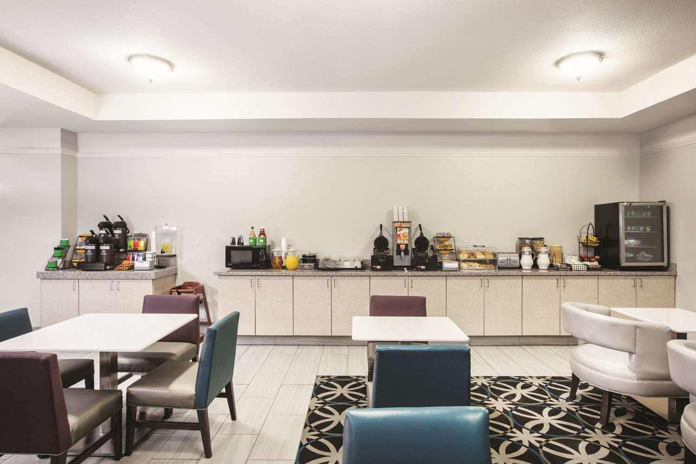 proam - La Quinta Inn Mansfield