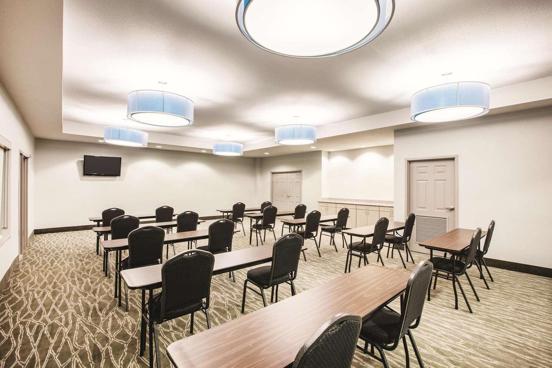 Meeting Facilities - La Quinta Inn Mansfield