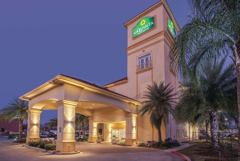 Exterior view - La Quinta Inn & Suites Lake Charles