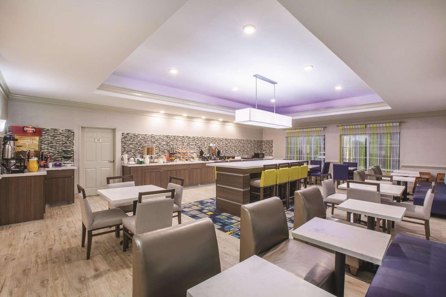 proam - La Quinta Inn & Suites Lake Charles