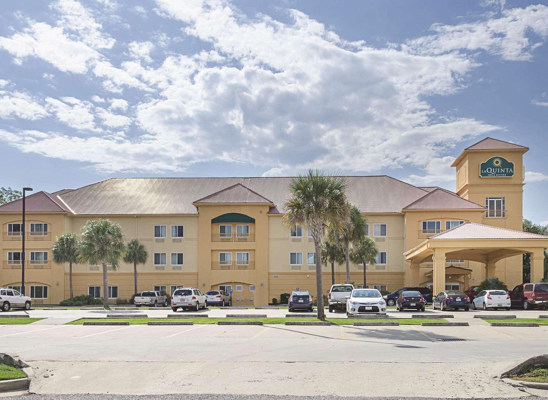 Exterior view - La Quinta Inn & Suites Biloxi