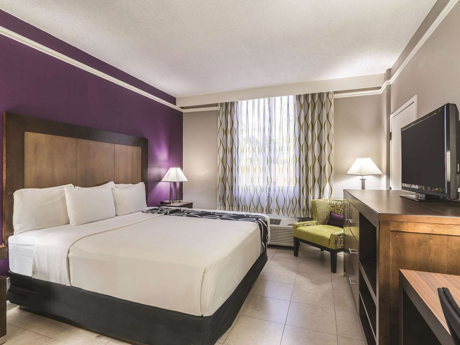 Room - La Quinta Inn & Suites Jupiter