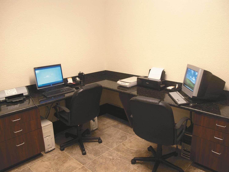 Conference Area - La Quinta Inn Fort Pierce