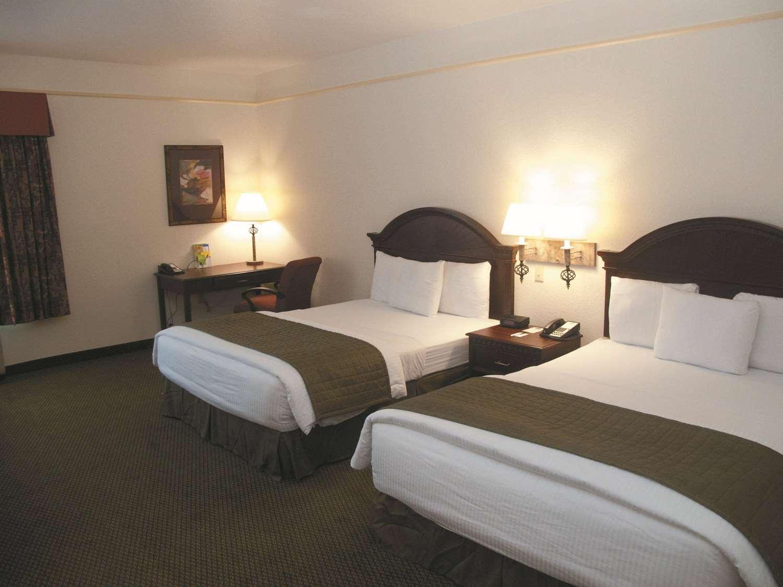 Room - La Quinta Inn Fort Pierce