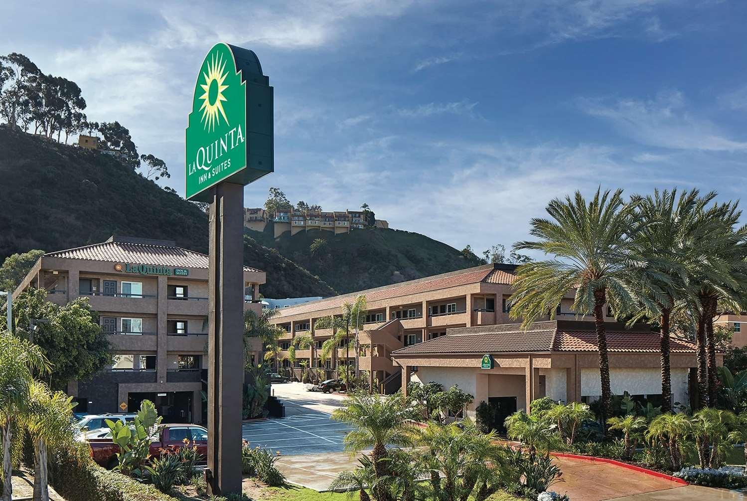 Exterior view - La Quinta Inn Mission Valley San Diego