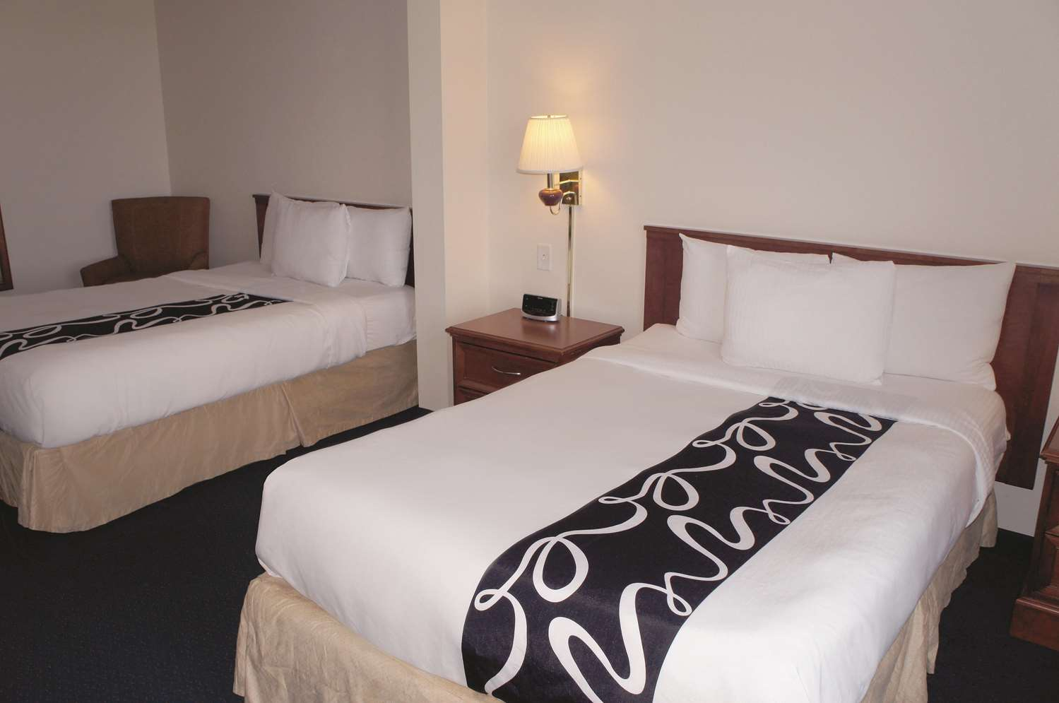 Room - La Quinta Inn & Suites Carter Lake