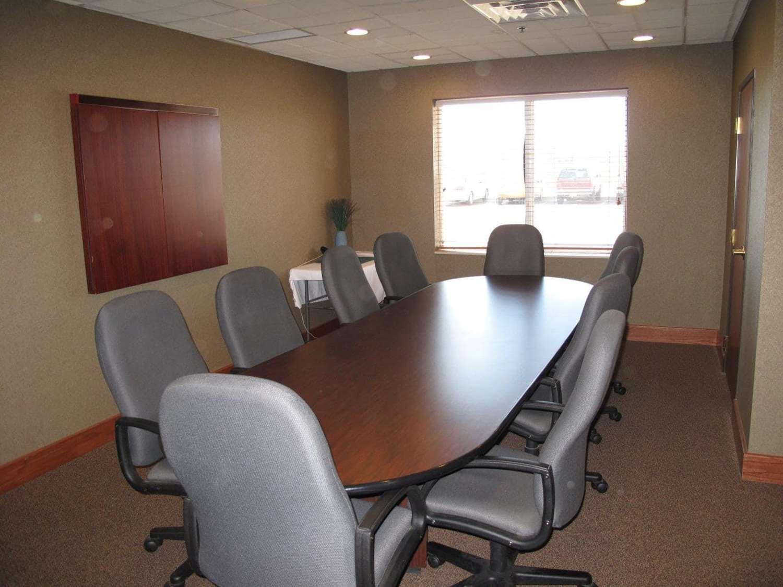 Meeting Facilities - La Quinta Inn & Suites Carter Lake