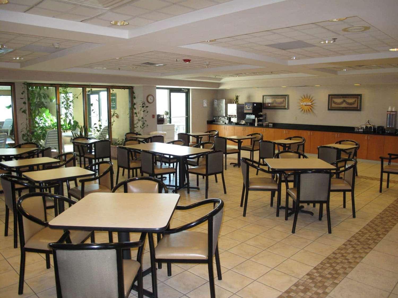 proam - La Quinta Inn & Suites Carter Lake