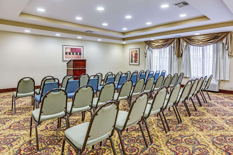 Meeting Facilities - La Quinta Inn & Suites Canton