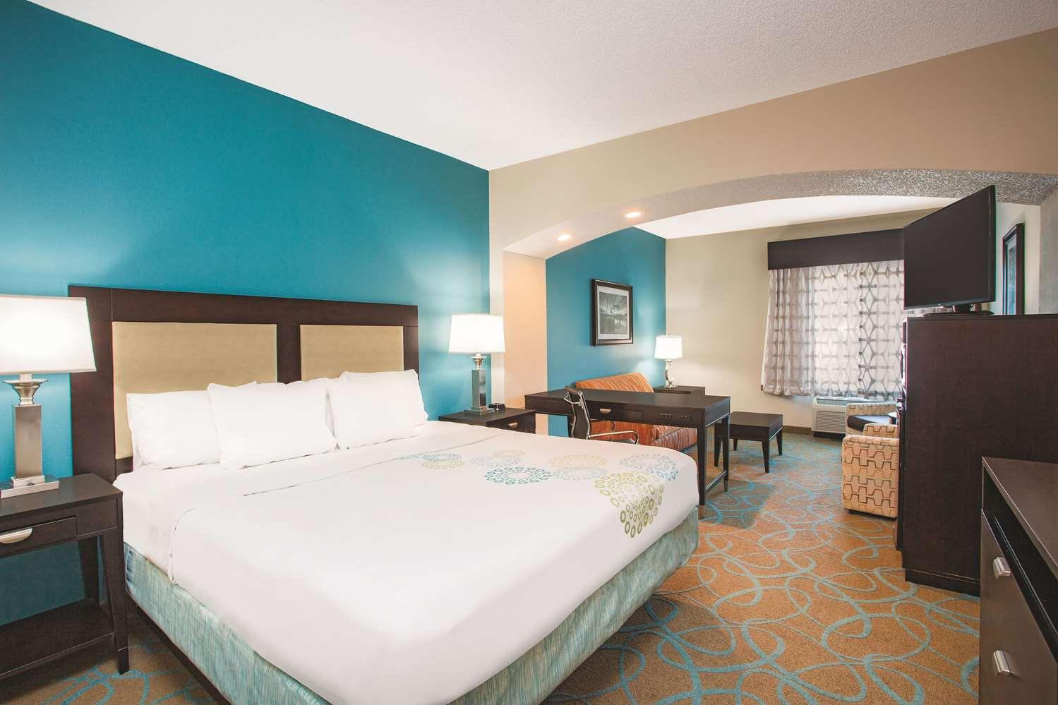 Room - La Quinta Inn Kingsland