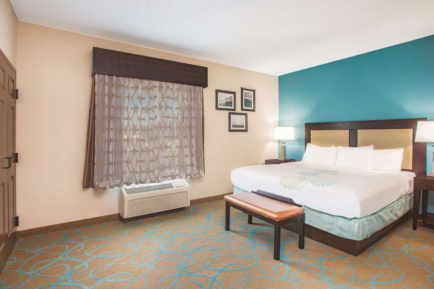 Suite - La Quinta Inn Kingsland