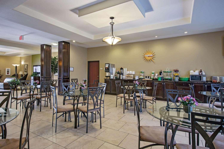 proam - La Quinta Inn & Suites New Iberia