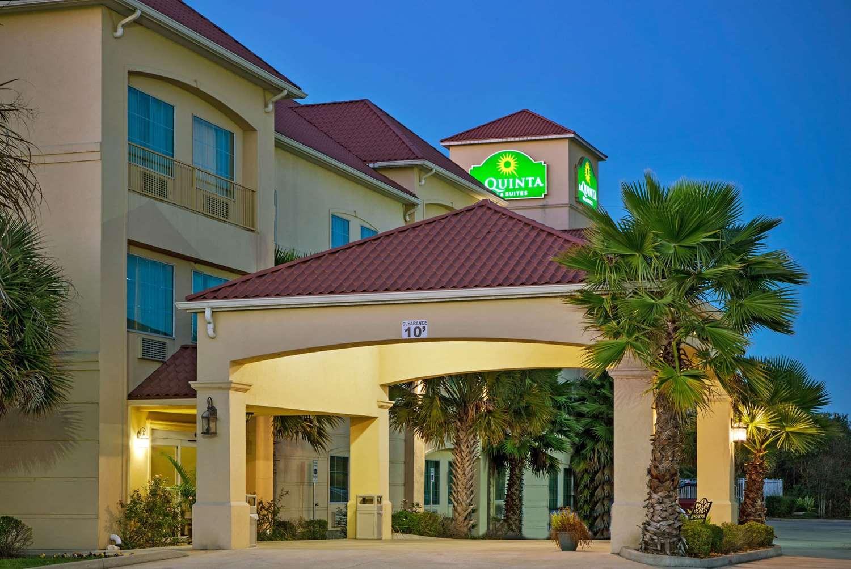 Exterior view - La Quinta Inn & Suites New Iberia