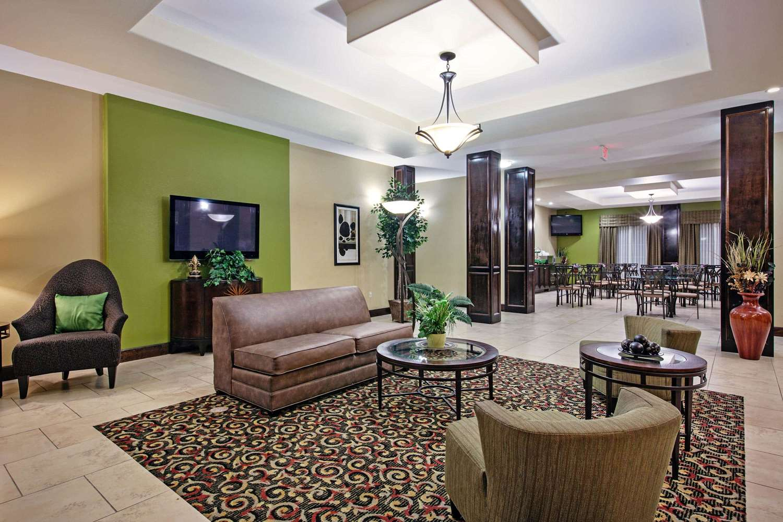 Lobby - La Quinta Inn & Suites New Iberia