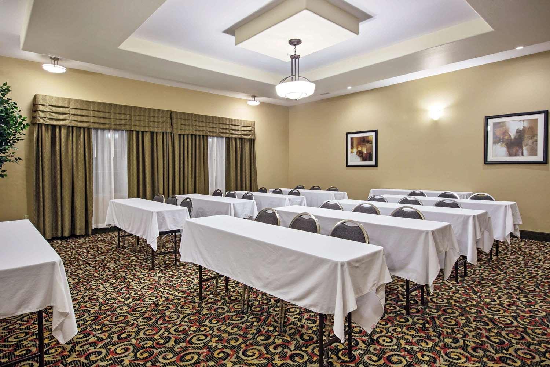 Meeting Facilities - La Quinta Inn & Suites New Iberia