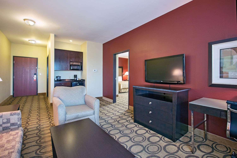 Suite - La Quinta Inn & Suites New Iberia