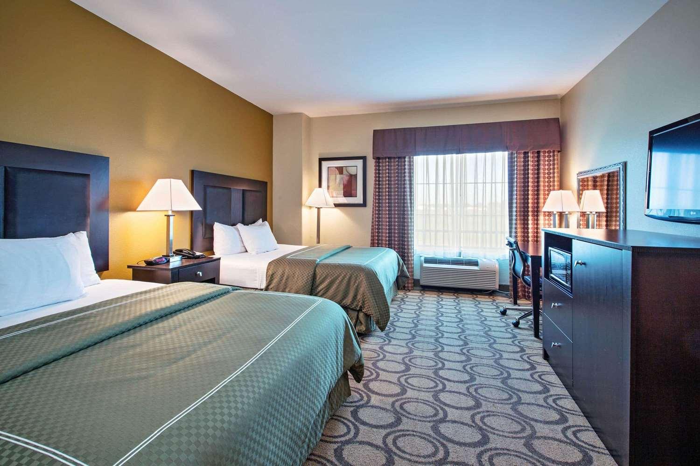 Room - La Quinta Inn & Suites New Iberia