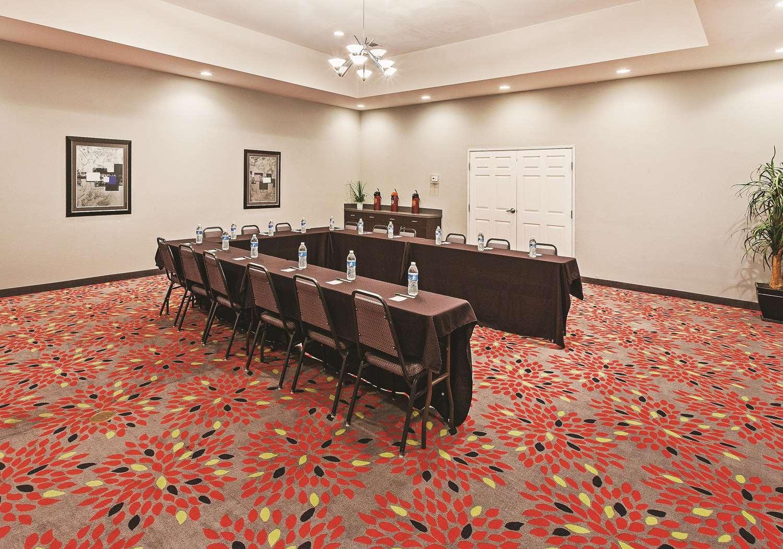 Meeting Facilities - La Quinta Inn & Suites Decatur