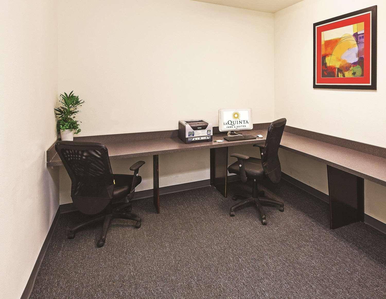 Conference Area - La Quinta Inn & Suites Decatur