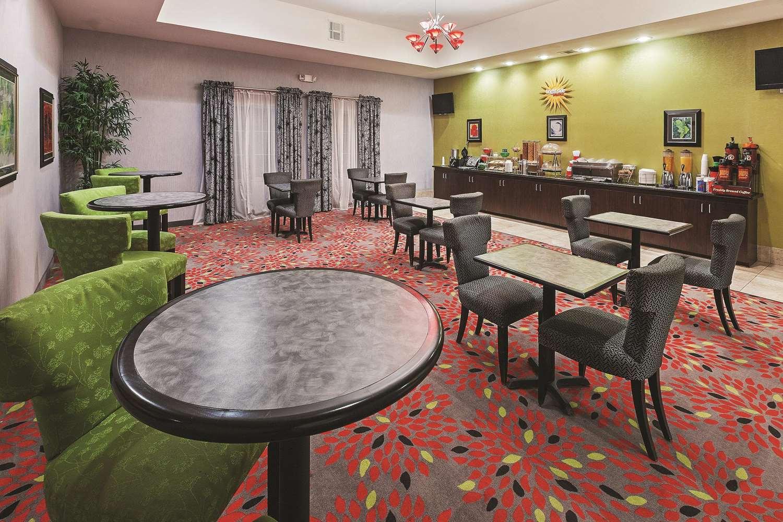 proam - La Quinta Inn & Suites Decatur