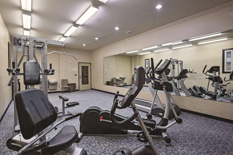 Fitness/ Exercise Room - La Quinta Inn & Suites Euless