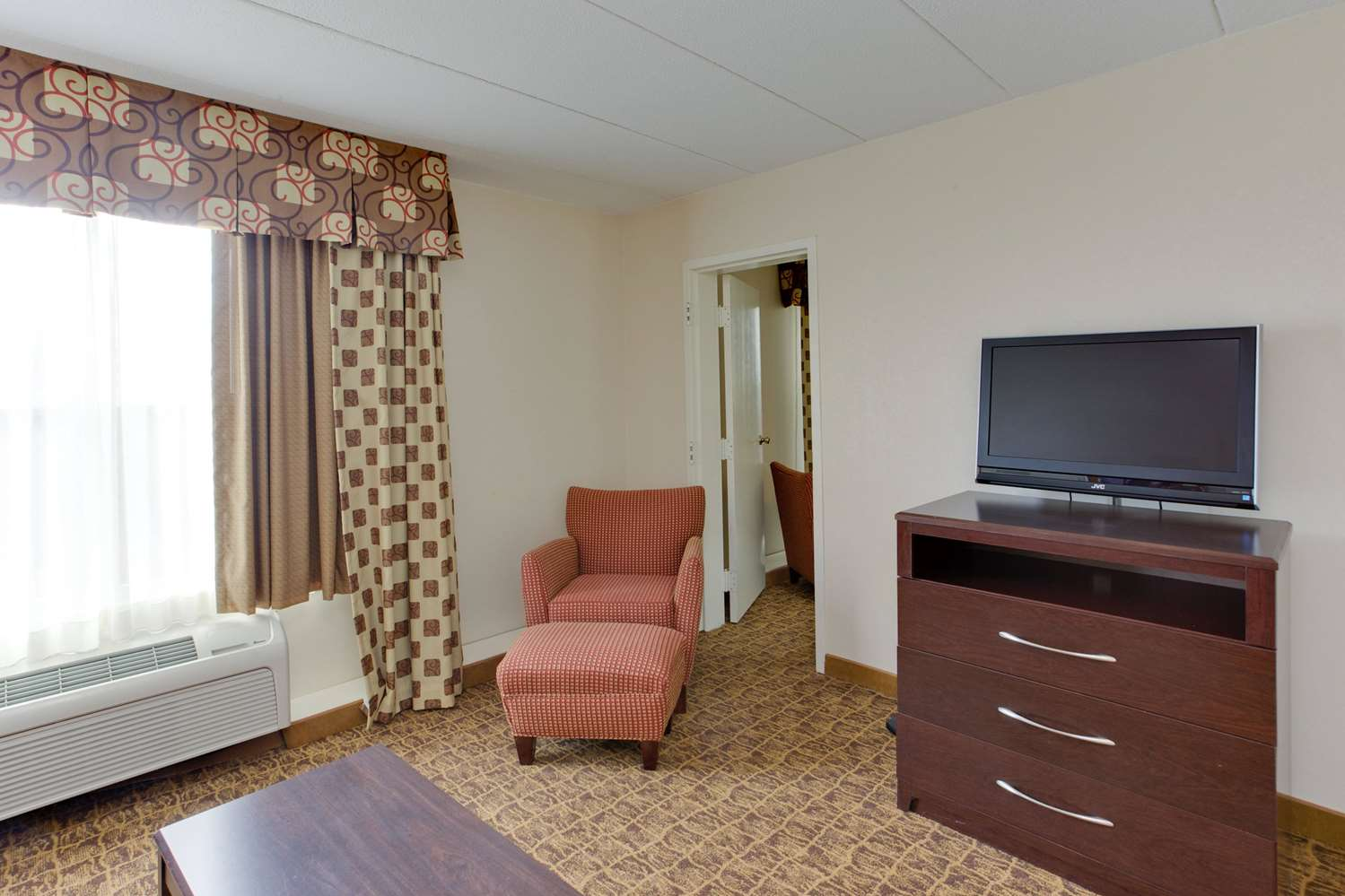 Suite - La Quinta Inn Airport San Jose