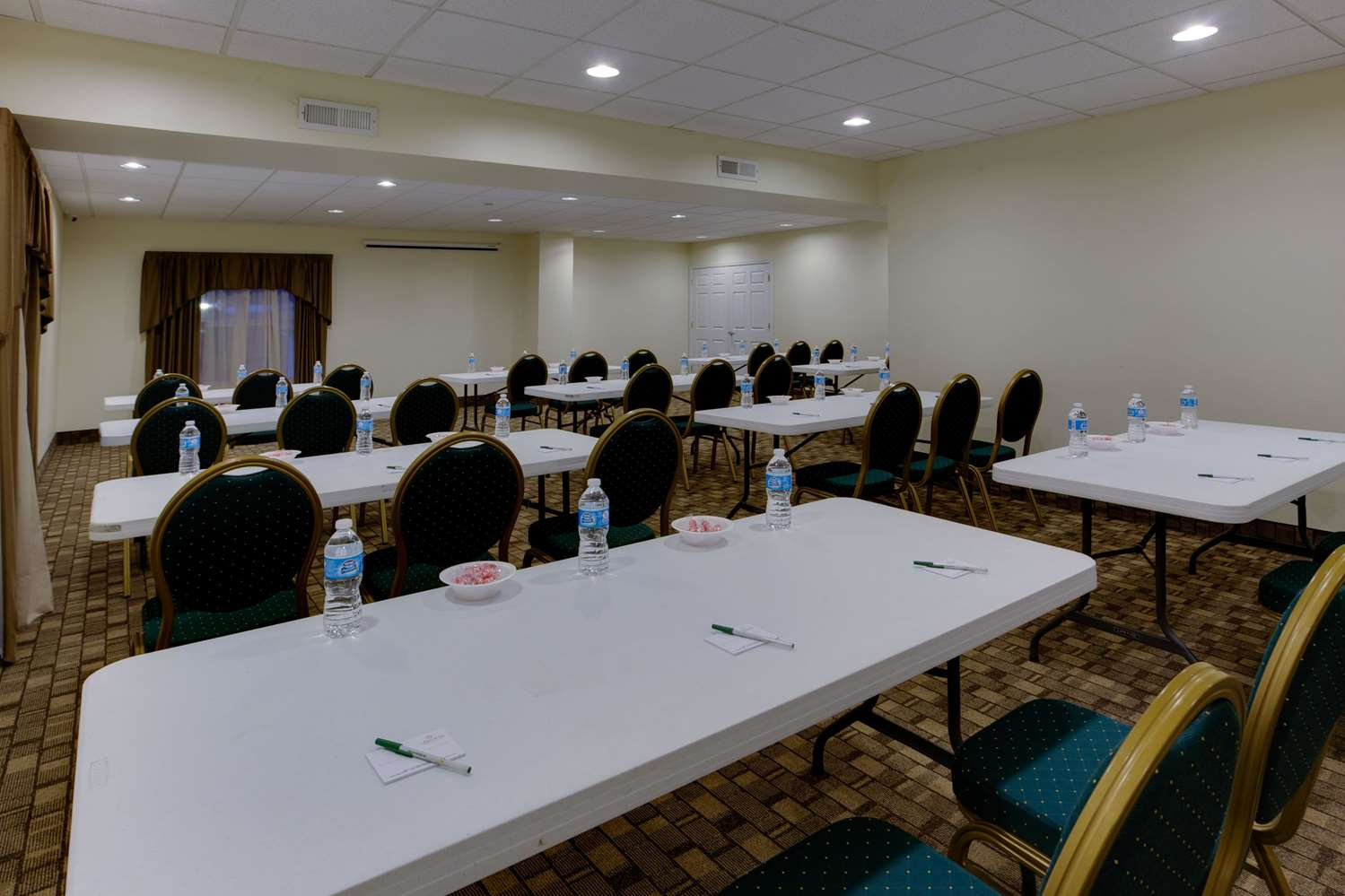 Meeting Facilities - La Quinta Inn Airport San Jose