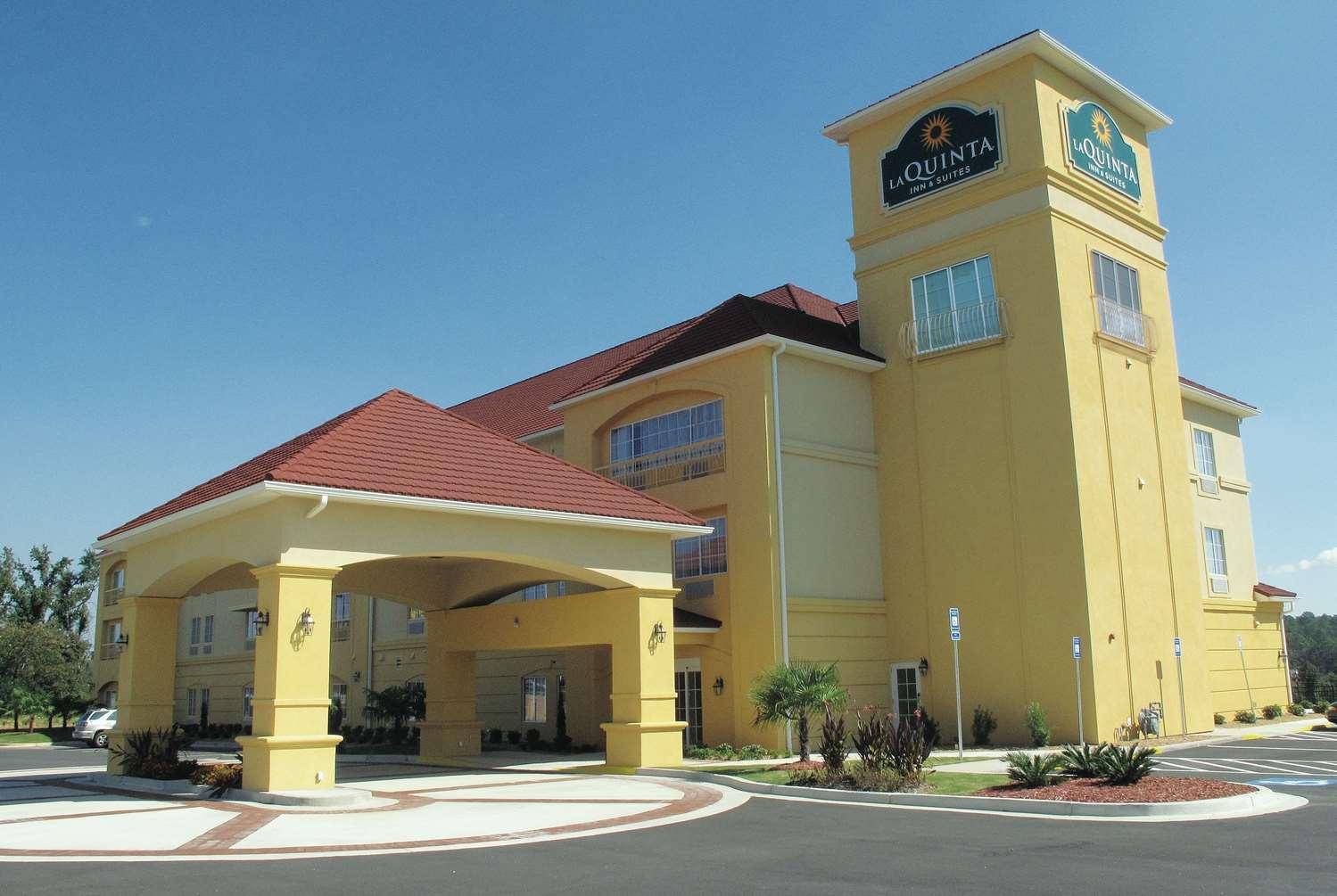 Exterior view - La Quinta Inn & Suites West Macon