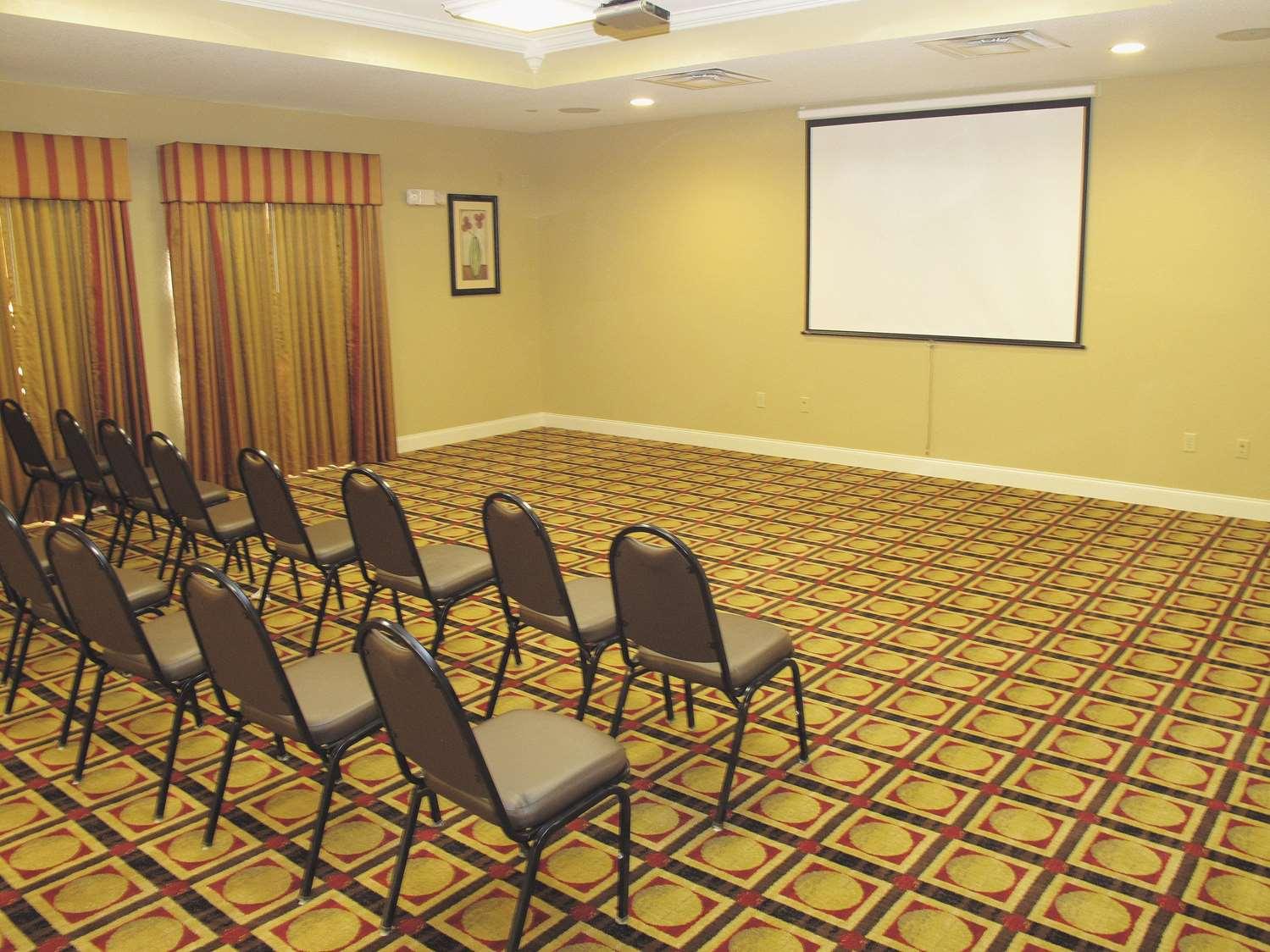 Meeting Facilities - La Quinta Inn & Suites West Macon