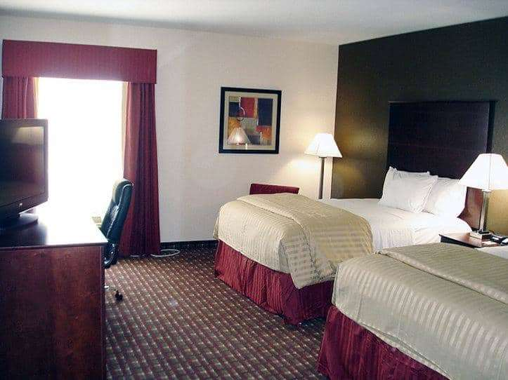 Room - La Quinta Inn & Suites West Macon