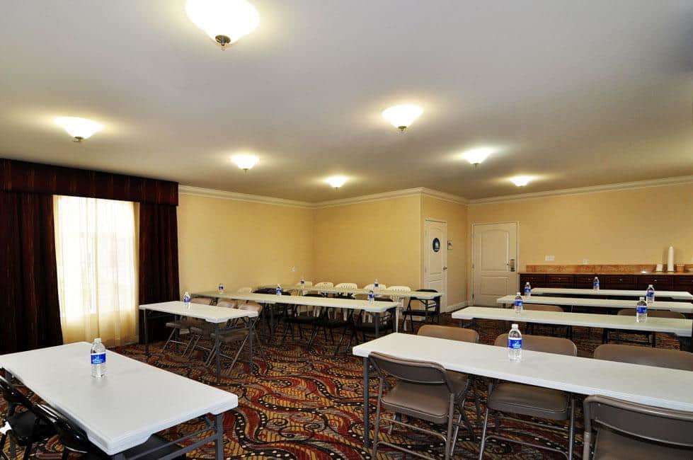Meeting Facilities - La Quinta Inn & Suites Moreno Valley