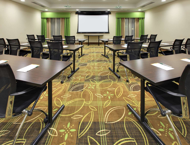 Meeting Facilities - La Quinta Inn & Suites Wolfchase Memphis