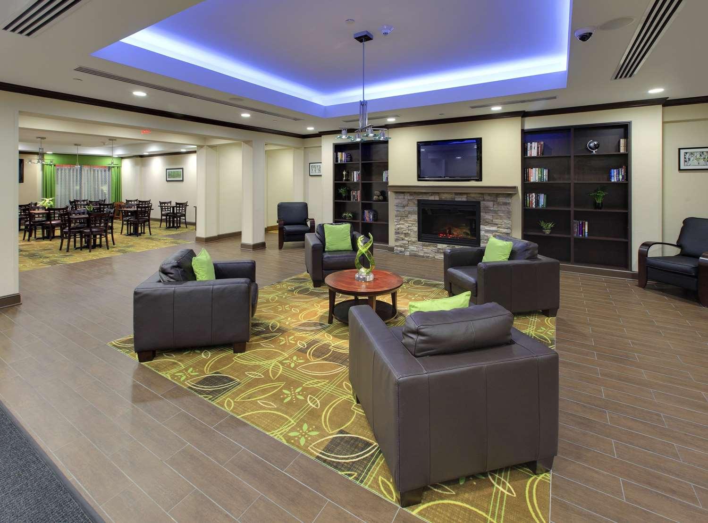 Lobby - La Quinta Inn & Suites Wolfchase Memphis