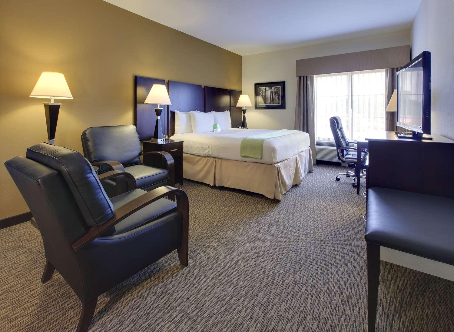 Suite - La Quinta Inn & Suites Wolfchase Memphis