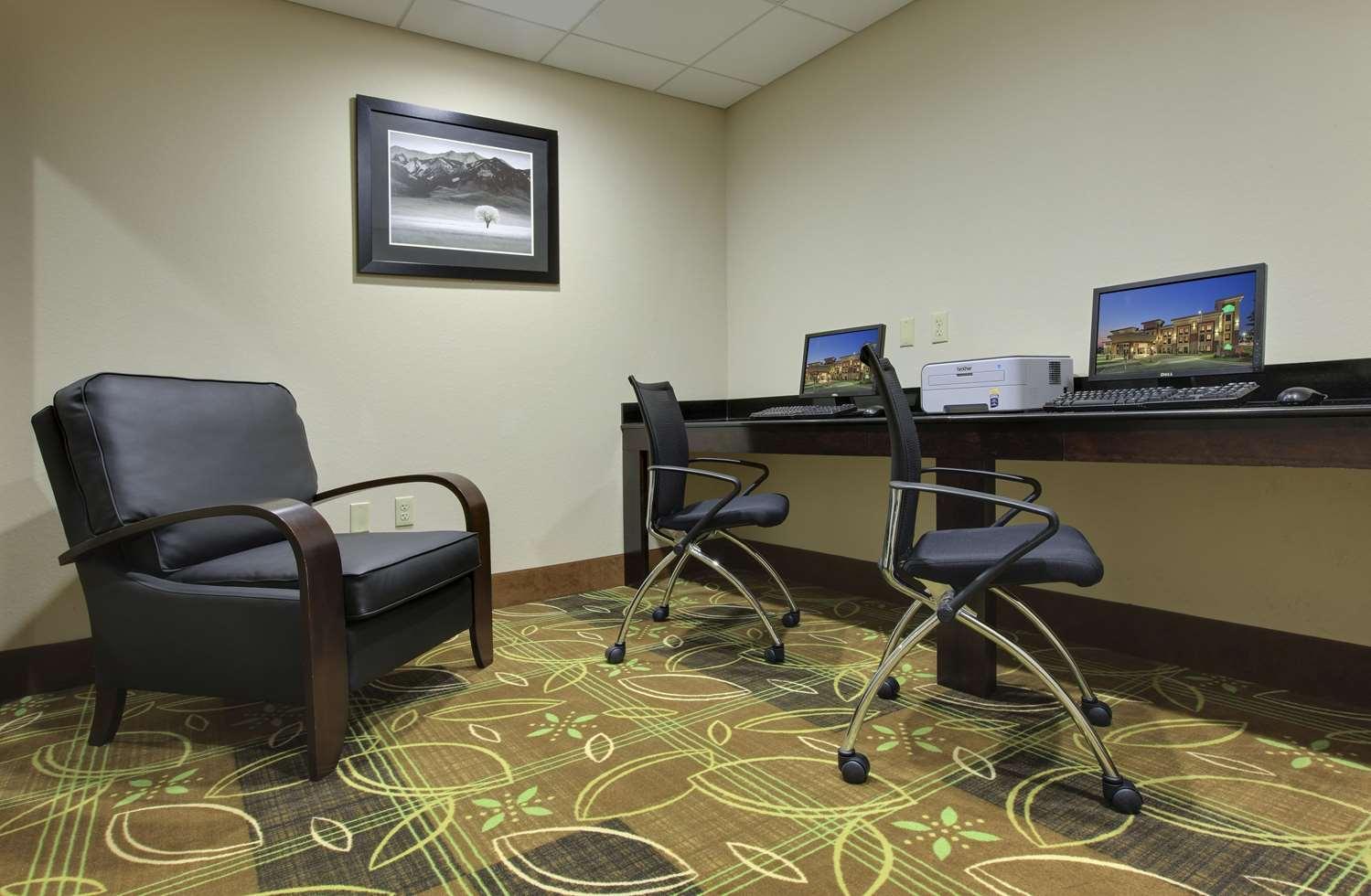 Conference Area - La Quinta Inn & Suites Wolfchase Memphis