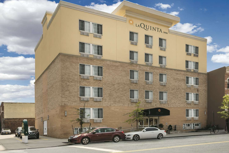 Exterior view - La Quinta Inn Brooklyn Heights