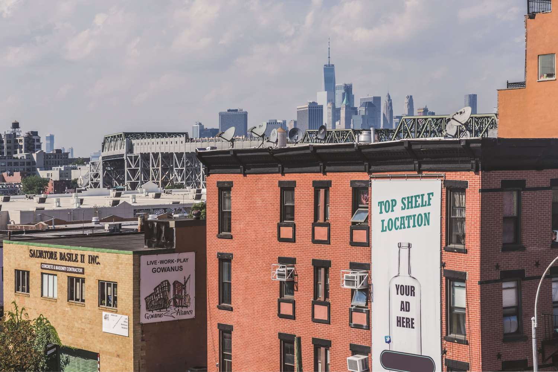 Other - La Quinta Inn Brooklyn Heights
