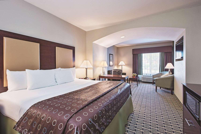 Room - La Quinta Inn & Suites Ronks