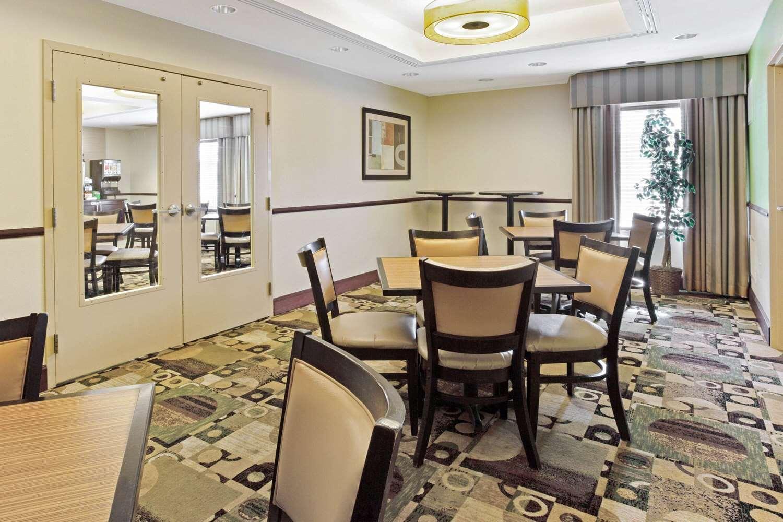 Meeting Facilities - La Quinta Inn & Suites Ronks